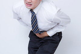 前立腺肥大症による下部尿路症状とEDリスク