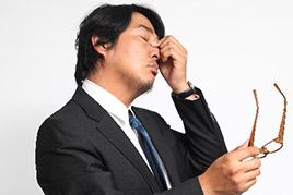 疲労による疲れマラとED